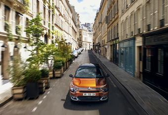 Officieel: nieuwe Citroën C4, nu met alle info #1
