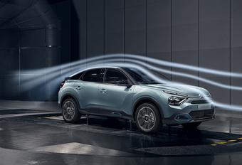 Citroën (ë-)C4: nu helemaal officieel #1