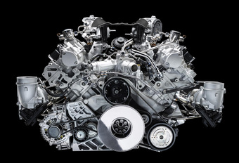 Maserati Nettuno: nieuwe V6-biturbo voor MC20 #1