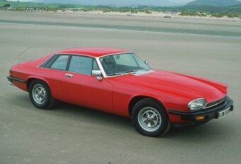 1976 Jaguar XJ-S