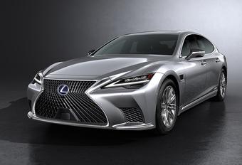 JD Power 2021 : Lexus, à nouveau la marque de voiture la plus fiable #1