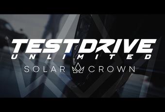 Er komt een nieuwe Test Drive Unlimited! #1