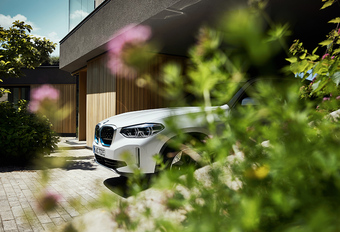 BMW: Le salaire des dirigeants dépendra du climat  #1