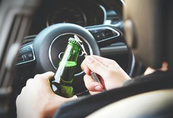 Pas de tolérance «zéro» pour l'alcool sur la route #1