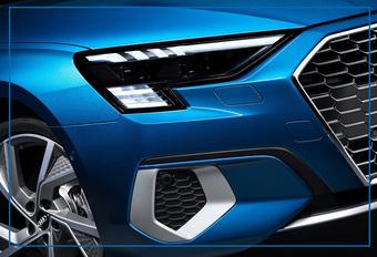 Matrix-ledlichten voor de auto: hoe en waarom? #1