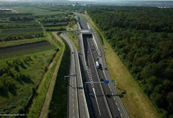 Le péage au smartphone sur autoroute en France #1