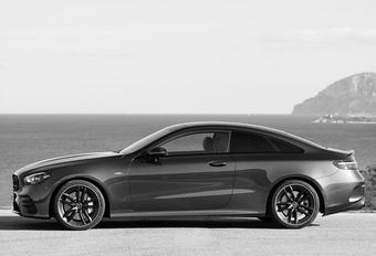 Mercedes CLE komt heleboel andere modellen vervangen #1