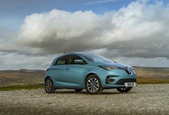 Renault geeft gratis Zoé aan elke inwoner van Frans dorpje #1