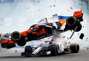Waarom bekijken we graag crashes? #1