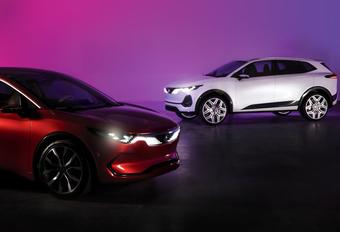 Izera : la Tesla polonaise pour un petit budget #1
