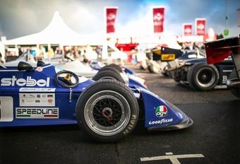 Oldtimer-GP op Nürburgring gaat door