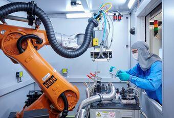 BMW souhaite maîtriser ses batteries de la production au recyclage #1