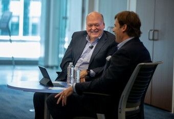 Ford : Jim Farley au poste de directeur général #1