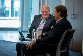 Ford: Jim Farley vervangt Jim Hackett als algemeen directeur #1