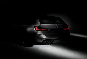 BMW M3 Touring : l'heure du break a sonné #1