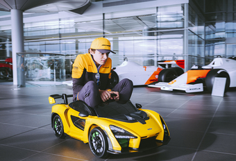 Deze McLaren Senna kan jij ook betalen! #1
