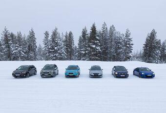 Subaru: nieuwe BRZ, WRX STI en een elektrisch model op komst #1