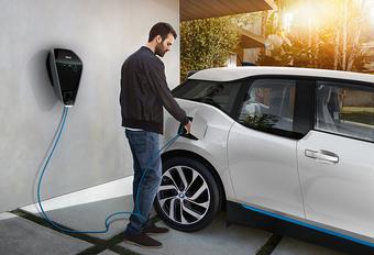 Les conducteurs d'électriques vont-ils payer plus cher leur consommation ? #1
