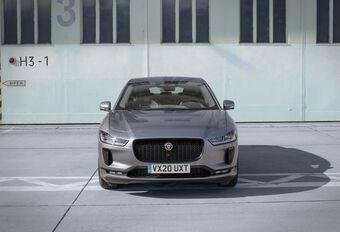 Jaguar I-Pace is bijna 16.000 euro goedkoper geworden #1
