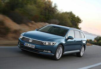Volkswagen Passat : un nouveau chapitre #1
