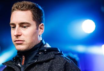 Interview: Stoffel Vandoorne tussen Formule E en Formule 1 #1