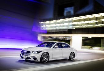 Officieel: Mercedes S-Klasse zit propvol technologie en luxe #1
