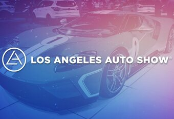 Los Angeles Auto Show uitgesteld tot 2021 #1
