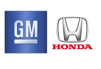 General Motors et Honda s'allient en Amérique du Nord #1