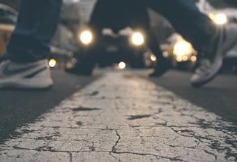 'Asfalt vervuilender dan auto's in de stad' #1