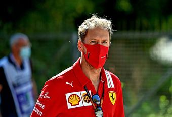 Officieel: Vettel naar Aston Martin, Pérez exit! #1