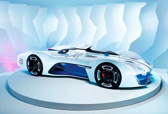 Alpine waagt zich na F1 ook aan 24 Uur Le Mans #1