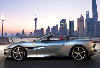 Ferrari Portofino M pour Modificata #1