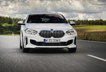 BMW 128ti: Golf GTI-concurrent uit Beieren #1