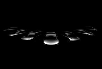 Kia : 7 nouveaux modèles électriques d'ici 2027 #1