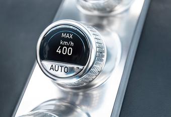 Rijd je echt sneller op de ongelimiteerde Autobahn? #1
