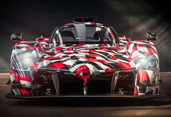 Hybride Toyota GR Super Sport zet vizier op Le Mans #1