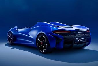 Waarom wil niemand een McLaren Elva? #1
