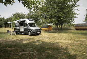 Camping-cars : le marché explose