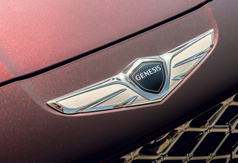Genesis, branche de luxe de Hyundai, arrive en Europe #1