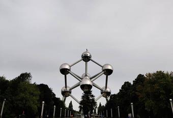 Brussel introduceert tolrijden, pendelaar betaalt #1