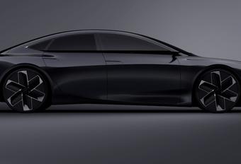 Hopium Machina is Franse Tesla-rivaal op waterstof #1