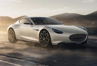 Piëch Automotive shopt bij BMW,  Porsche en Tesla #1