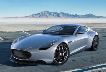 Piëch Automotive profiteert van knowhow BMW, Porsche en Tesla #1