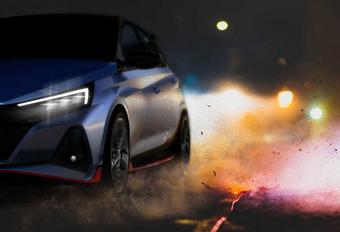Wat weten we al over de Hyundai i20 N? #1