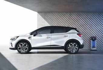 Renault heeft CO2-krediet te verkopen #1