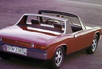 Porsche 914 (1969-1976) - La bonne affaire de la semaine du Moniteur Automobile