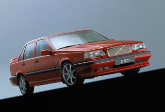 La bonne affaire de la semaine : Volvo 850 (1991-1996) #1