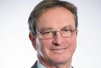Jérôme Perrin – Directeur scientifique Renault #1