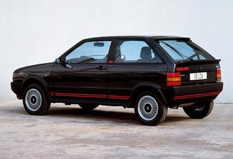 Throwback: Seat Ibiza (1984-1993) #1