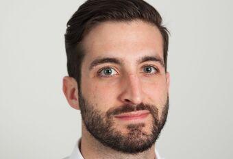 Lucien Mathieu – Ingénieur analyste #1